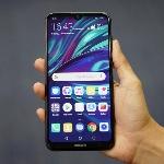 Ini Amunisi Terbaru Huawei Sambut 2019