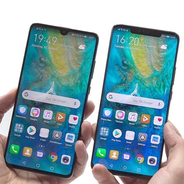 Ini Dia Tanggal Kedatangan Huawei Mate 20 Series ke Indonesia