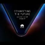 Huawei Pastikan Pamer Smartphone Lipat di MWC 2019