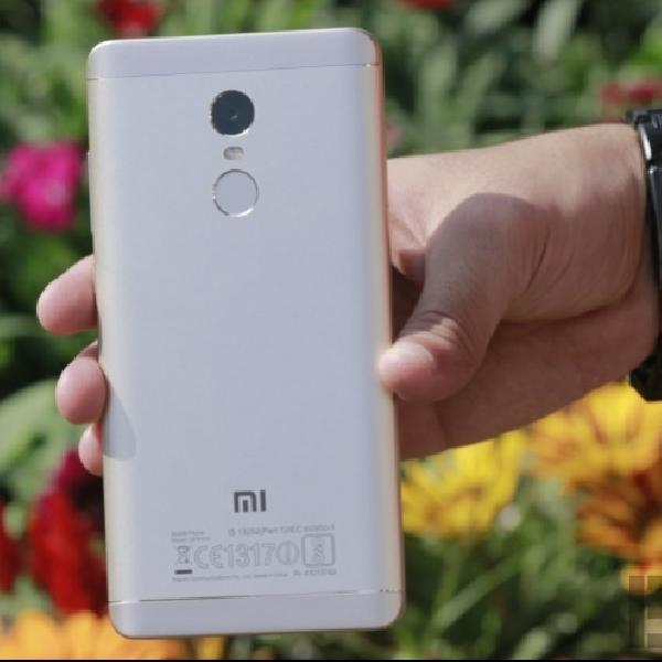 Bawa SD 625, Xiaomi Redmi Note 4 Versi Baru Lebih Gesit