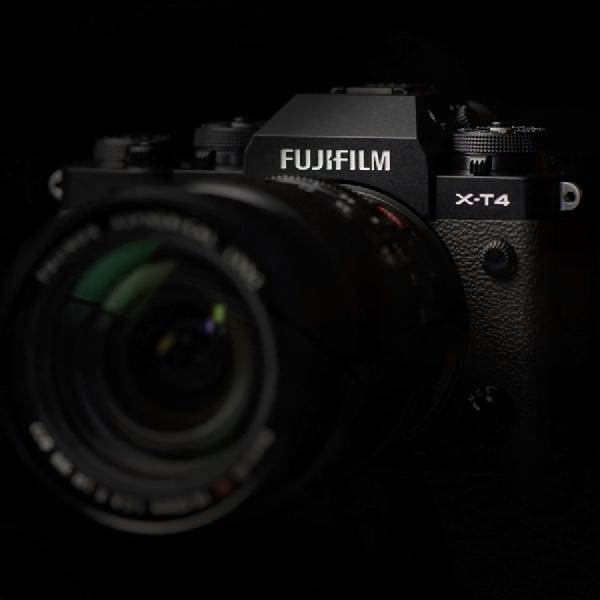 Kamera FujiFIlm X-T4 Diluncurkan di Indonesia, Mirrorless Seri X Tertinggi