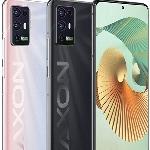 ZTE Axon 30 akan Memiliki Under Display Front Facing Camera