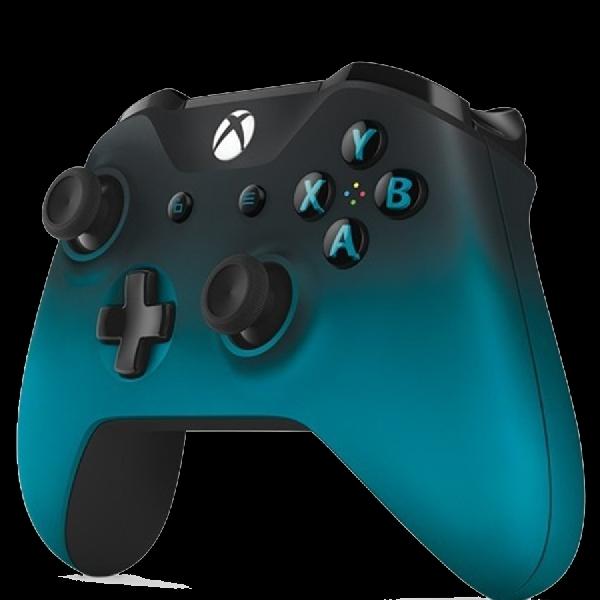 Kontroler Terbaru Xbox Lebih Ramping Dan Ciamik