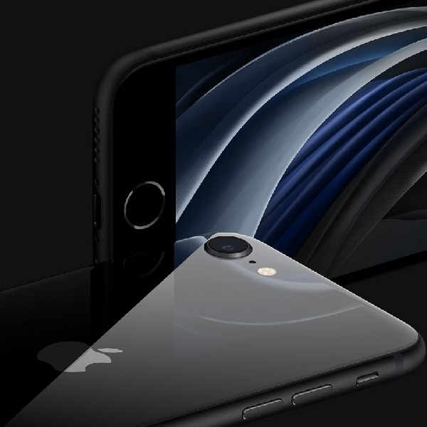 Ringkas dan Terjangkau, iPhone SE 2 Pilihan Bijak