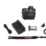 Canon EOS R3 Jadi Tolak Ukur Baru Kamera Mirrorless