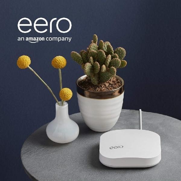Router Wi-Fi 6 dari Eero Akan Segera Tiba