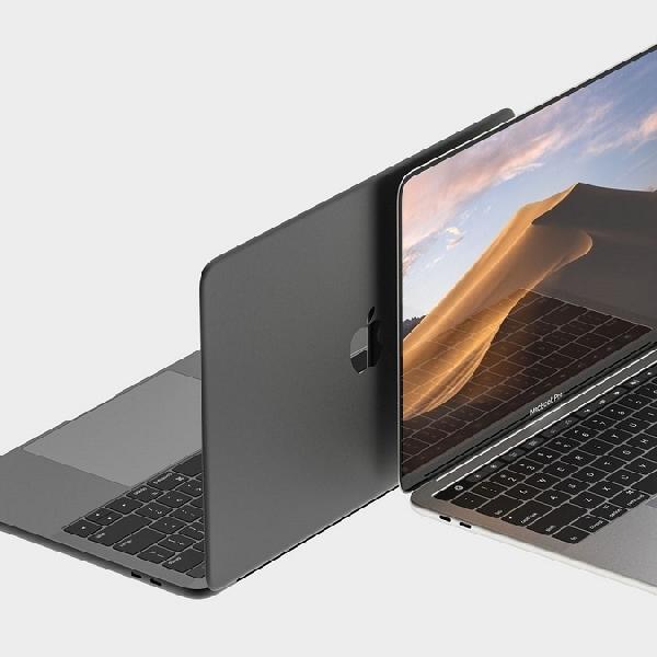 Inovasi Mengejutkan Macbook di Masa Depan