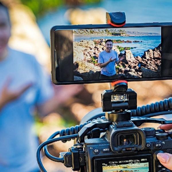 Xperia PRO, Ponsel Baru Rilisan Sony Untuk Para Profesional