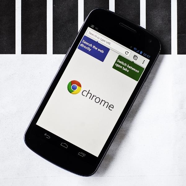 Fantastis, Chrome Tembus 2 Angka Miliar Pengguna