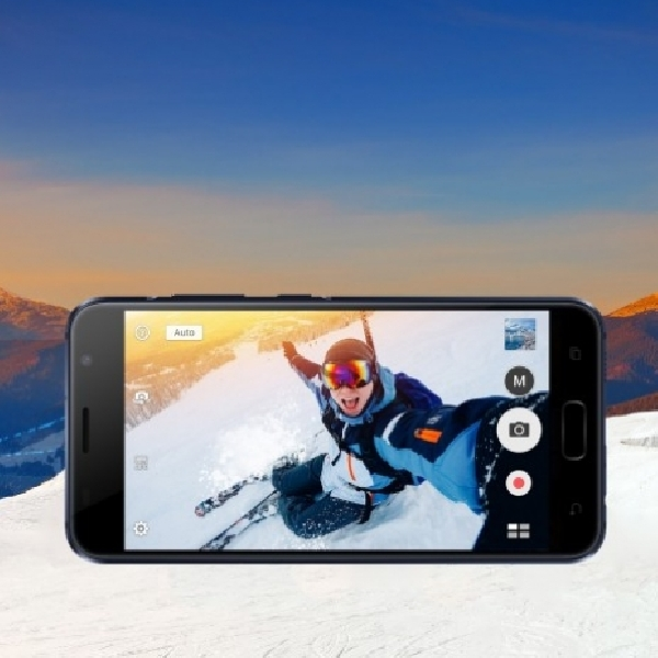 Zenfone V, Smartphone Eksklusif Hasil Kolaborasi Asus - Verizon