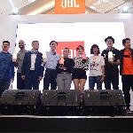 JBL Daratkan Wireless Audio Lifestyle dan Sport Anyar di Indonesia