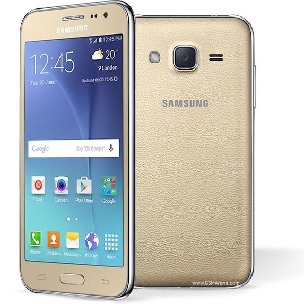 Usung Smart Glow, Ini Fitur Samsung Galaxy J2Edisi 2016