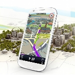 Perusahaan Aplikasi GPS Ini Punya Fitur Khusus Mobil Listrik