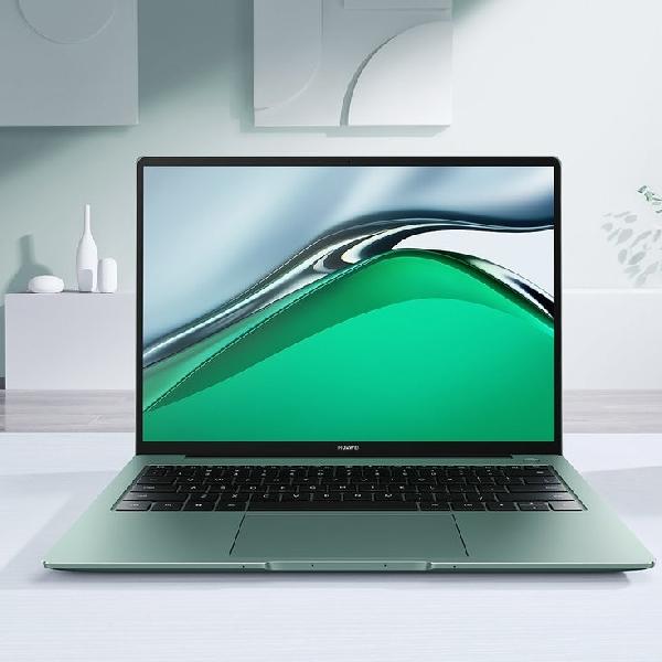 Huawei Meluncurkan Matebook 14s, Laptop dengan Layar Touchscreen 90Hz