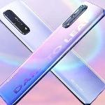 17 Desember, Realme X7 Pro Meluncur