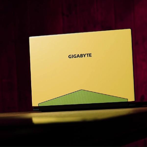 Bertenaga Dan Penuh Warna, Ini Laptop Gaming Terbaru Gigabyte