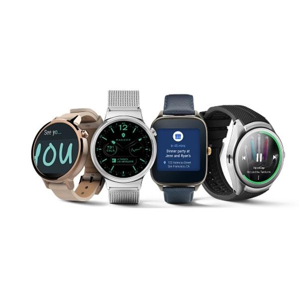 Resmi Dirilis, 19 Smartwatch Ini Sudah Bisa Cicipi Android Wear 2.0