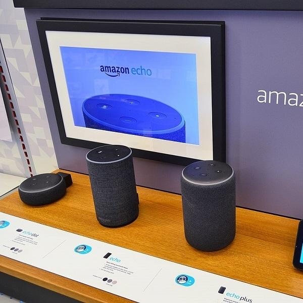 Makin Keren, Alexa Kontrol Gadget Rumah Pintar Tanpa Perintah Suara