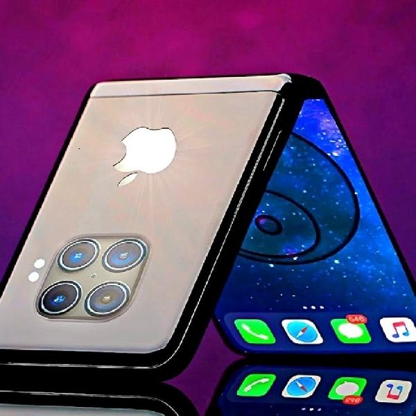 Apple Gandeng LG sebagai Pemasok Layar iPhone Lipat