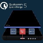 Qualcomm Umumkan Quick Charge 5 dengan Daya Hingga 100 Watt