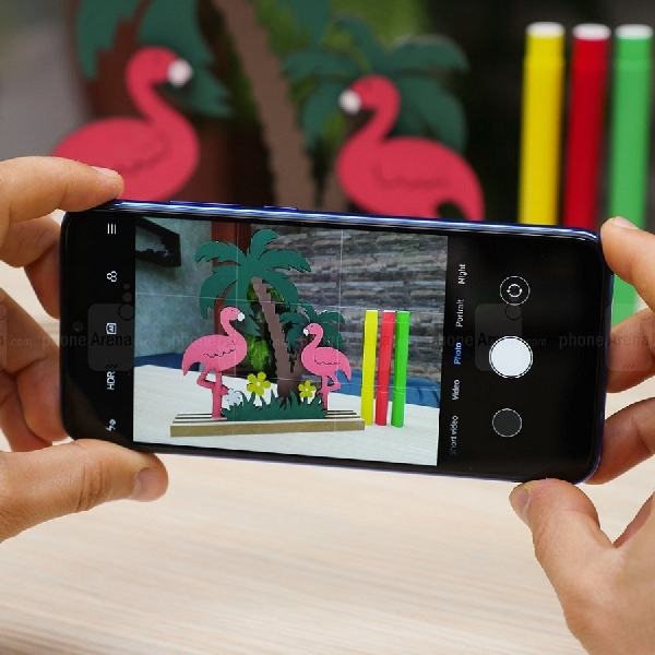 Harga 2 jutaan, Xiaomi Redmi Note 7 Tawarkan Kamera 48MP