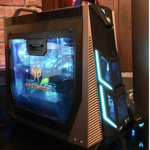 Monster Gaming Predator Orion 9000 Mendarat di Indonesia, Harganya?