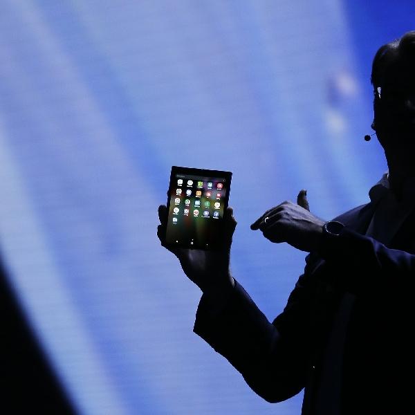 Google Akan Tambahkan Dukungan Android Dalam Perangkat Foldable