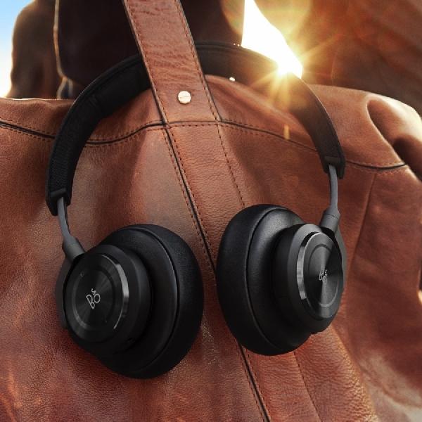 Headphone Bluetooth Terbaru B and O Bawa Teknologi ANC