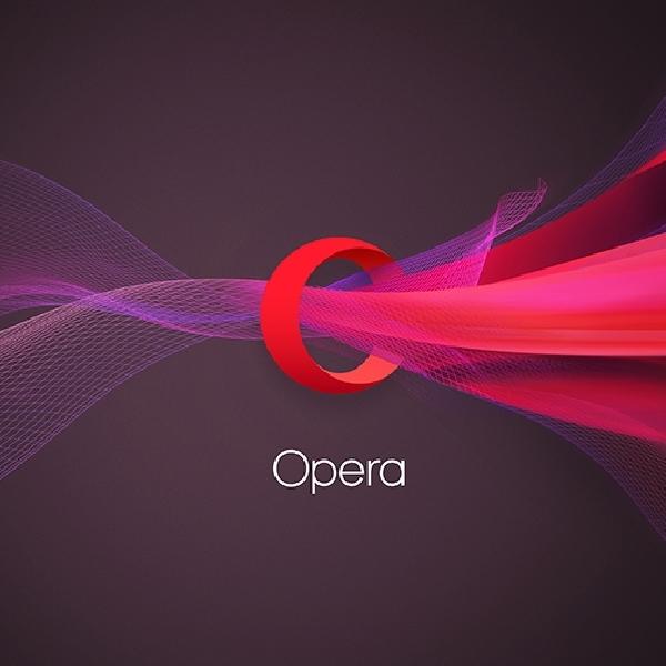 Saingi Mozilla, Opera Luncurkan Browser Anyar Kaya Fitur