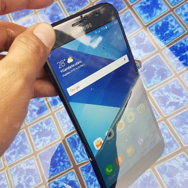 3 Smartphone Galaxy A 2017 Resmi Luncur, Ini harga dan Spesifikasinya