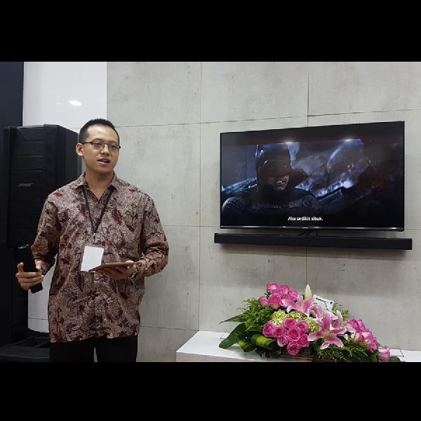 Bose Luncurkan Tiga Home Audio System Premium, SoundTouch 300, Lifestyle 650 dan 600