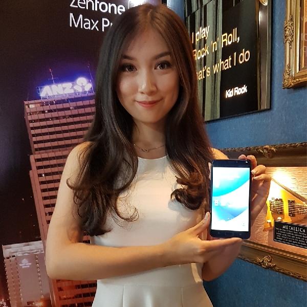 Rilis, Ini Spesifikasi ASUS Zenfone 4 Max Pro, Dual Camera Jagoan Baterai
