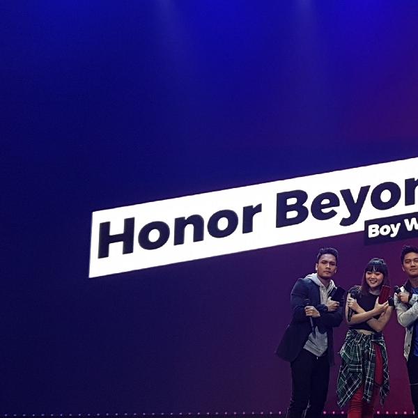 Honor 8X, Smartphone Penantang Baru Kelas Tengah