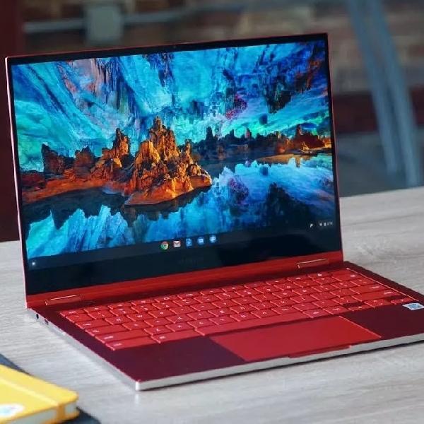 Samsung akan Memulai Produksi Massal Layar Laptop 90Hz OLED