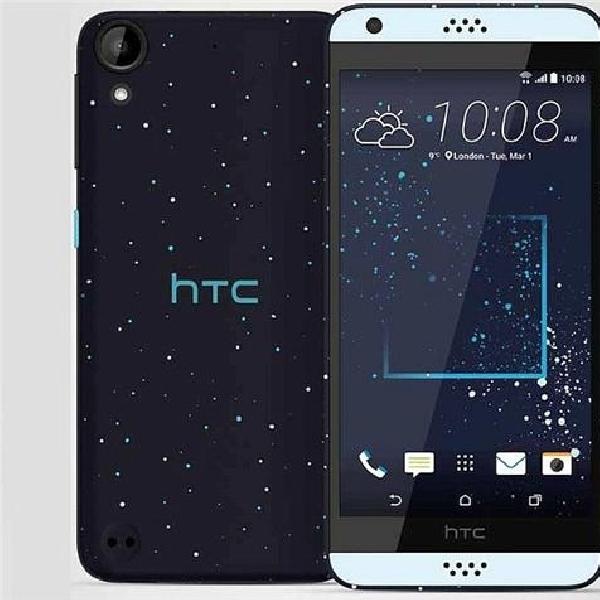 11 November, HTC Desire 17 Siap Meluncur