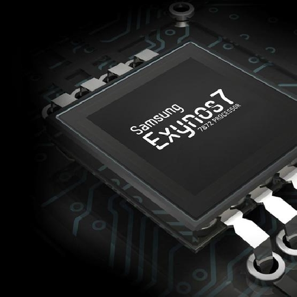 Exynos 7872 Diumumkan, Chipset Anyar Besutan Samsung untuk Kelas Mid-Range