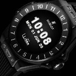 Hublot Luncurkan Smartwatch Terbaru