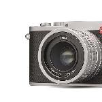 Leica Q Silver, Gaya Klasik Dengan Sensor Full Frame 24 Megapiksel