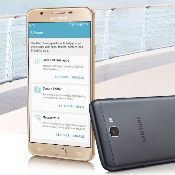 Bawa Layar 5,5 inci Dan Baterai 3300mAh, Ini Phablet Anyar Samsung