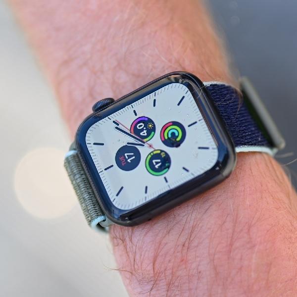 Fitur Terbaru di Apple Watch Series 6