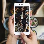 5 Tips Memotret Makanan Menggunakan Smartphone