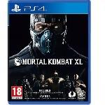 Tak Hadir Di PC, Mortal Kombat XL Rilis Untuk PS4 Dan Xbox One Pada Maret 2016