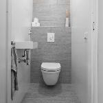 Ide Baru, Ada Peneliti yang Mengembangkan Smart Toilet