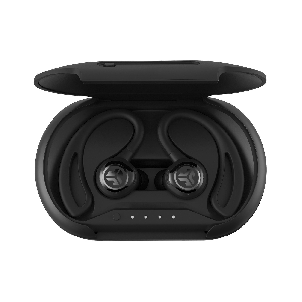 Mengekor AirPods, Ini Earphone Wireless Perdana JLab Audio