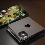 Ponsel Lipat Apple Diperkirakan akan Dirilis pada Tahun 2024