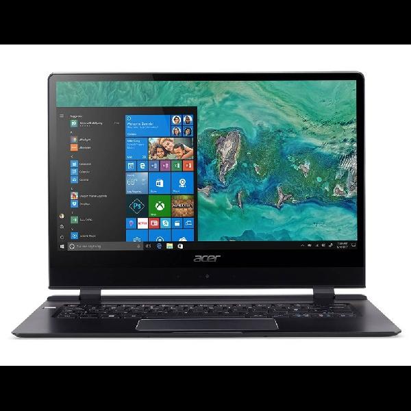 Laptop Tertipis di Dunia Meluncur di CES 2018
