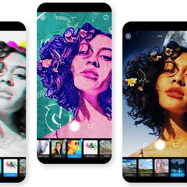 Photoshop Perkenalkan Aplikasi Terbaru