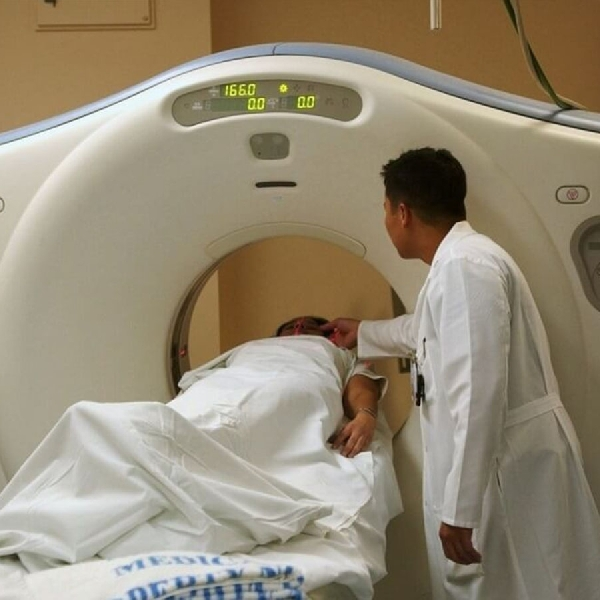 AI Facebook Menghasilkan Gambar MRI Dalam Beberapa Menit