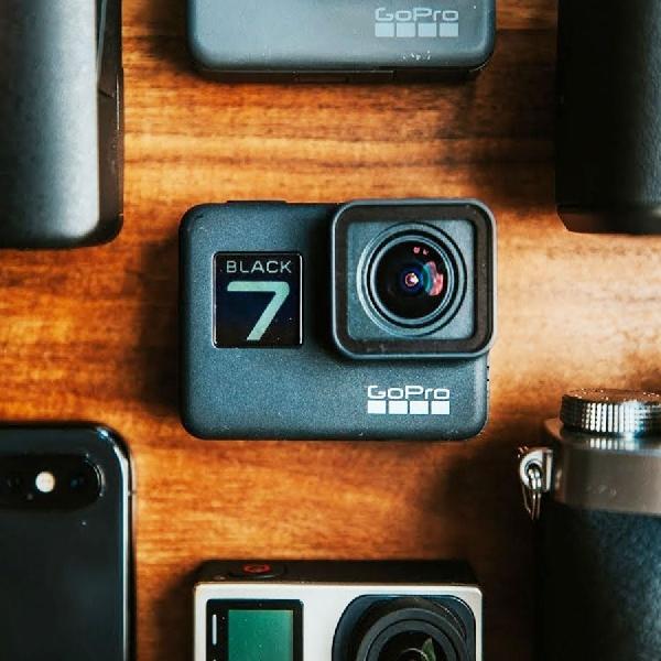 GoPro 7 Black Masih Menjadi Kamera Aksi Terbaik