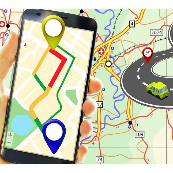 GPS Berbasis e-SIM Bisa Tetap Tracking Tanpa Sinyal